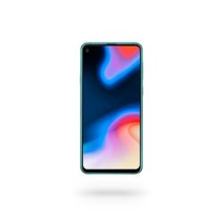 Samsung Galaxy A8s - Blue, 6 GB