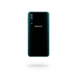Samsung Galaxy A8s - Green, 6 GB